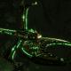 Necron Cruiser - Scythe Harvester (Nephrekh Sub-Faction)