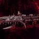 Chaos Battleship - Desolator (World Eaters Sub-Faction)