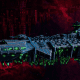 Chaos Battleship - Despoiler (Alpha Legion Sub-Faction)
