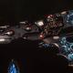 Aeldari Corsair Cruiser - Kurnous [Steeleye Reavers - Sub-Faction]