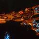 Aeldari Corsair Cruiser - Kurnous [Sun Blitz - Sub-Faction]