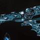 Aeldari Corsair Cruiser - Shadow [Sky Raiders - Sub-Faction]