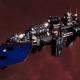 Imperial Navy Destroyer - Cobra (Bastion Sub-Faction)