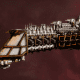 Imperial Navy Battle Cruiser - Mars (Solar Sub-Faction)