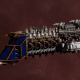 Imperial Navy Battle Cruiser - Armageddon (Bastion Sub-Faction)