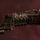 Imperial Navy Battle Cruiser - Mars (Bakka Sub-Faction)