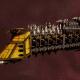 Imperial Navy Battle Cruiser - Overlord (Armageddon Sub-Faction)
