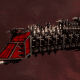 Imperial Navy Battle Cruiser - Overlord (Koronus Sub-Faction)