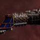 Imperial Navy Battle Cruiser - Mars (Bastion Sub-Faction)