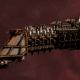 Imperial Navy Battle Cruiser - Mars (Gothic Sub-Faction)