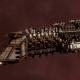 Imperial Navy Battle Cruiser - Armageddon (Gothic Sub-Faction)