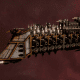 Imperial Navy Battle Cruiser - Overlord (Gothic Sub-Faction)