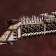 Imperial Navy Battle Cruiser - Overlord (Solar Sub-Faction)