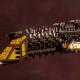Imperial Navy Battle Cruiser - Armageddon (Armageddon Sub-Faction)