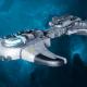"Tau Merchant Fleet Destroyer - ""Messenger"" - [Tau'n Sub-Faction]"