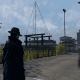 """The """"Yacht Club"""" in """"Watch Dogs"""", though the in-game location looks more like a """"Yacht Storage""""."""