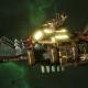 "Ork Ram Ship - ""Brute"" - [Ork Pirates Sub-Faction]"