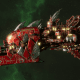 "Ork Gunship - ""Savage"" - [Evil Sunz Sub-Faction]"