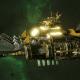 "Ork Ram Ship - ""Brute"" - [Bad Moons Sub-Faction]"