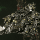 "Ork Battleship - ""Deadnot Urd Unki"" - [Goffs Sub-Faction]"