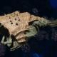 "Tyranid Light Cruiser - ""Corrosive Projectile Voidprowler"" - [Gorgon Sub-Faction]"