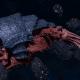 """Tyranid Light Cruiser - """"Corrosive Strangler Voidprowler"""" - [Behemoth Sub-Faction]"""