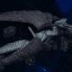 "Tyranid Light Cruiser - ""Corrosive Clutch Voidprowler"" - [Ouroboris Sub-Faction]"