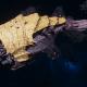 "Tyranid Light Cruiser - ""Bio Acid Voidprowler"" - [Jormungandr Sub-Faction]"