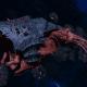 "Tyranid Light Cruiser - ""Corrosive Projectile Voidprowler"" - [Behemoth Sub-Faction]"