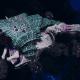 "Tyranid Light Cruiser - ""Corrosive Projectile Voidprowler"" - [Tiamet Sub-Faction]"