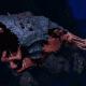 "Tyranid Light Cruiser - ""Bio Projectile Voidprowler"" - [Behemoth Sub-Faction]"