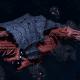 "Tyranid Light Cruiser - ""Acid Voidprowler"" - [Behemoth Sub-Faction]"