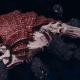 """Tyranid Light Cruiser - """"Corrosive Strangler Voidprowler"""" - [Kraken Sub-Faction]"""