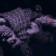 "Tyranid Light Cruiser - ""Acid Voidprowler"" - [Hydra Sub-Faction]"