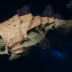 "Tyranid Light Cruiser - ""Bio Acid Voidprowler"" - [Gorgon Sub-Faction]"