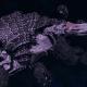 "Tyranid Light Cruiser - ""Corrosive Strangler Voidprowler"" - [Hydra Sub-Faction]"
