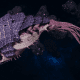 "Tyranid Light Cruiser - ""Bio Acid Voidprowler"" - [Leviathan Sub-Faction]"