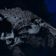 "Tyranid Light Cruiser - ""Bio Projectile Voidprowler"" - [Ouroboris Sub-Faction]"