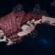 "Tyranid Light Cruiser - ""Bio Acid Voidprowler"" - [Kraken Sub-Faction]"