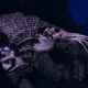 "Tyranid Light Cruiser - ""Bio Strangler Voidprowler"" - [Hydra Sub-Faction]"