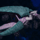 "Tyranid Light Cruiser - ""Corrosive Clutch Voidprowler"" - [Tiamet Sub-Faction]"
