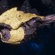 "Tyranid Battle Cruiser - ""Bio Tentacles Devourer"" - [Jormungandr Sub-Faction]"