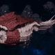 """Tyranid Battle Cruiser - """"Infestation Devourer"""" - [Kraken Sub-Faction]"""