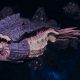 "Tyranid Battle Cruiser - ""Infestation Devourer"" - [Leviathan Sub-Faction]"