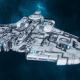 "Tau Protector Fleet Cruiser - Lar'Shi'Vre ""Protector"" T'Olku - [Tau'n Sub-Faction]"