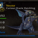 Curious Oracle Hatchling