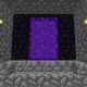 Making a portal to the nether means access to pigmen and other nether mobs.