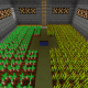 Turning off the lights in this underground farm uproots the crops from the farmland.