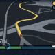 A new feature with Gun Running is a warning beacon at the upper right corner of the mini-map. (It's actually bigger, bad screenshot I know). You can't go Off-Radar or Ghost your Organization during this time.