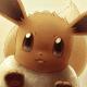 Eevee's pretty cute, eh?
